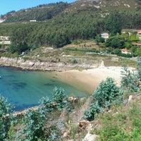 Photo taken at Puerto Exterior de Ferrol by Vane S. on 9/3/2012