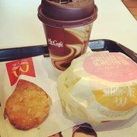 4/5/2012에 doruchi d.님이 McDonald's에서 찍은 사진
