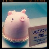 รูปภาพถ่ายที่ Anniversary 青山店 โดย Jun N. เมื่อ 9/2/2012