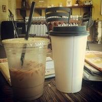 Photo taken at Espresso Elegance by Deidre L. on 8/1/2012