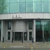 Photo taken at BBC Television Centre by Davide M. on 5/7/2012