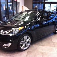 ... Photo Taken At Future Hyundai Of Concord By Justine J. On 4/17/ ...