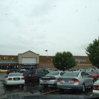 Photo taken at Walmart Supercenter by Chelsi D. on 5/18/2012