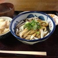 Photo taken at ちとせ by Takashi T. on 2/25/2012