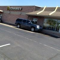 Photo taken at McDonald's by Rita B. on 5/23/2012
