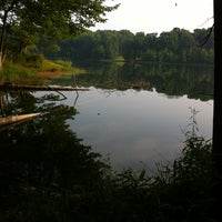 Photo taken at Seneca Creek State Park by Christopher S. on 6/29/2012