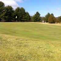 Photo taken at Rocky Ridge Golf Club by Mark C. on 3/17/2012