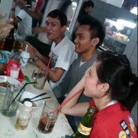 Photo taken at Kantin Mall Taman Anggrek by Dearby R. on 4/8/2012