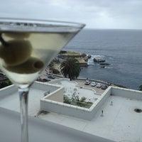 5/18/2012 tarihinde MiMi P.ziyaretçi tarafından George's at The Cove'de çekilen fotoğraf