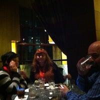 Photo taken at Lobby Bar by Gabe O. on 3/11/2012