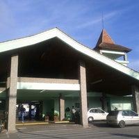 Foto tirada no(a) Terminal Rodoviário de Brusque por Paulo C. em 8/6/2012