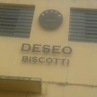 Foto scattata a Deseo Biscottificio da Andrea R. il 9/5/2012