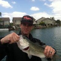Photo taken at East Lake by Joe B. on 2/21/2012