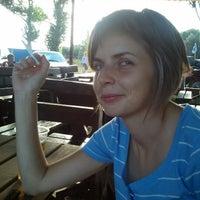 Photo taken at Sorpatika by Sergiu A. on 8/17/2012