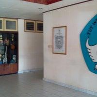 Photo taken at Kantor P&K Ambon by Dhika P. on 6/16/2012