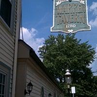 Photo taken at Warren Tavern by Alex P. on 8/23/2012