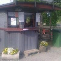 Photo taken at Kutalan Kasino by Heikki K. on 6/16/2012