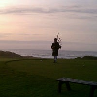 Photo taken at The Inn at Spanish Bay by Kary365 on 3/1/2012