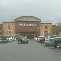 Photo taken at Walmart Supercenter by Lakiah P. on 3/15/2012