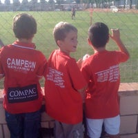 Photo taken at VCF- Ciutat Esportiva De Paterna by susana l. on 7/12/2012