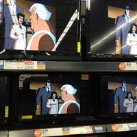 Das Foto wurde bei Walmart von Zen S. am 8/22/2012 aufgenommen