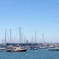 Photo taken at San Diego Harbor by LeAnn B. on 7/27/2012