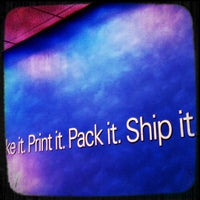 Photo taken at FedEx Office Print & Ship Center by Tim G. on 7/7/2012