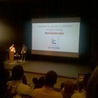 Photo taken at Panamericana by Mauricio V. on 6/25/2012