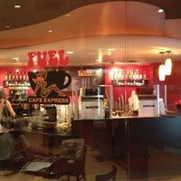 Photo taken at Starbucks by Jeremy W. on 7/12/2012