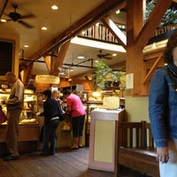 Photo taken at Calico Cupboard Old Town Cafe and Bakery by Jennifer M. on 8/25/2012
