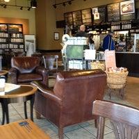 Photo taken at Starbucks by Lindsay H. on 5/1/2012