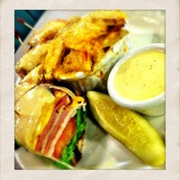 Photo taken at Brians' American Eatery by Daniel S. on 6/19/2012
