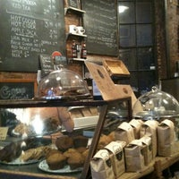 Photo taken at Jack's Stir Brew Coffee by Timothy J. on 7/2/2012