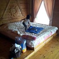Photo taken at Piya Resort by Tanit K. on 8/24/2012