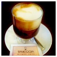 Photo taken at Taveggia by Marco on 4/23/2012