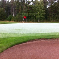 Foto scattata a Helsingin Golfklubi da Toomas K. il 9/8/2012