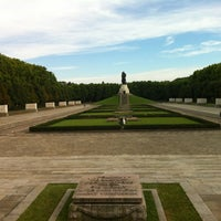 Photo prise au Treptower Park par Derek N. le9/2/2012
