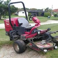 6/26/2012에 Dedrick B.님이 Palmetto Golf Course에서 찍은 사진