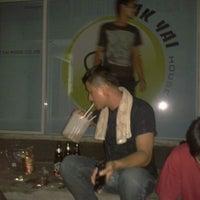Photo taken at บันไดแห่งชีวิต by ติง อ. on 5/4/2012