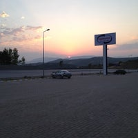 Photo taken at Afyon - Ankara Yolu by Mert on 7/19/2012