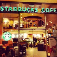 Photo taken at Starbucks Coffee by Mark A. on 8/25/2012