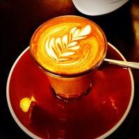 Photo taken at Coffee Alchemy by Kenta F. on 7/10/2012