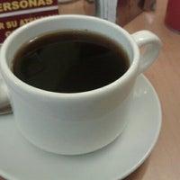 Photo taken at Café San Jeronimo by Inti J. on 9/12/2012
