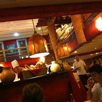 Photo taken at Lorenzo Pizzeria & Cantina by Ana Cristina Mokdeci®  on 7/20/2012