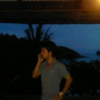 Photo taken at Koh Kood Beach Resort by Cartoon A. on 4/30/2012