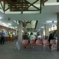 Foto tirada no(a) Terminal Rodoviário de Brusque por Bruno N. em 3/2/2012