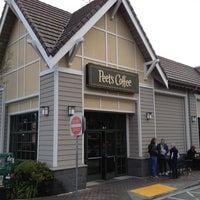 Photo taken at Peet's Coffee by Reyn J. on 3/25/2012