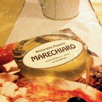 Photo taken at Ristorante Pizzeria Marechiaro by Emanuele D. on 3/11/2012