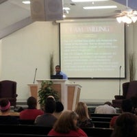 Photo taken at The Lighthouse Church of Independence by Phil on 8/2/2012