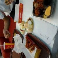 Photo taken at Richeese Factory by Astri I. on 3/27/2012